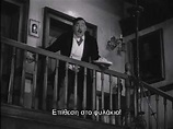 CHAAAAAAAAAAAAAAAAAAAAAARGEEEEEEEEE! arsenic and old lace ...