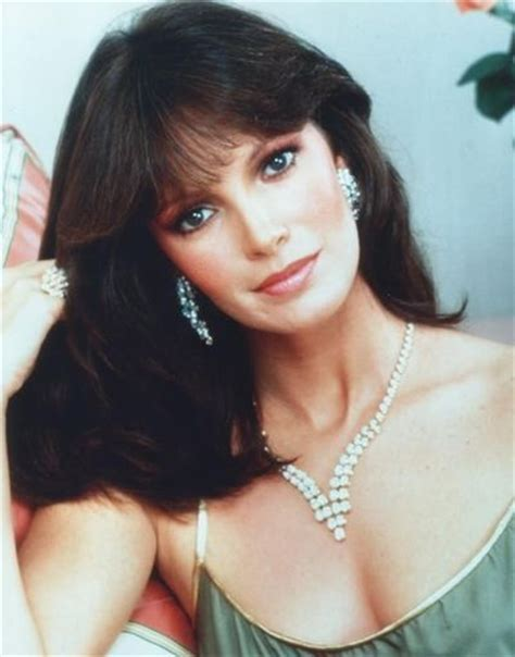 Jaclyn Smith Young   Surgery VIP
