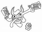 Trigger Happy Drawing Coloring Pages Drawings Xero Lineart Getdrawings Fan Deviantart sketch template