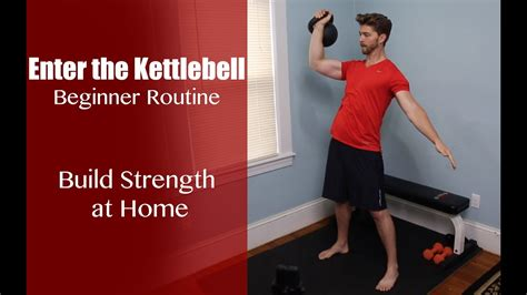 kettlebell enter ladder beginner