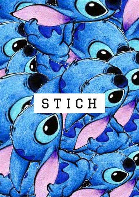 Image about stich fondos tumblr in lovely, darling by umabou_