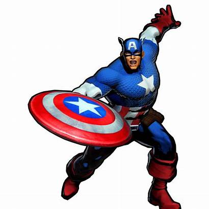 Marvel Captain America Clipart Clip Superheroes Transparent