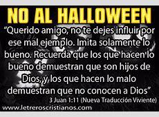 Letreros de Halloween « Letreros Cristianoscom