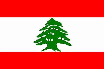 Flag Lebanese Lebanon Interactive Karl December