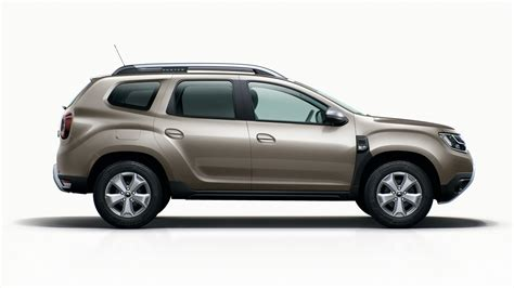 renault duster renault duster 2018 more details on specifications emerge