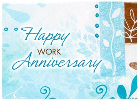 happy work anniversary anniversary ecard american greetings