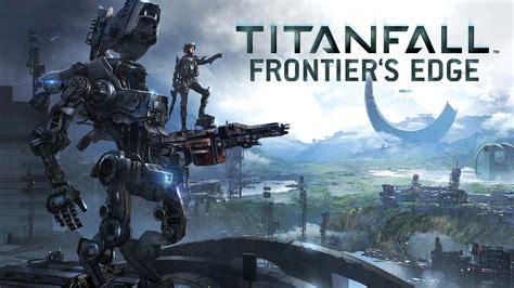 xbox one news titanfall frontier s edge dlc releasing