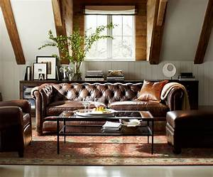 old world antique interior design ideas With interior design ideas with chesterfield sofa