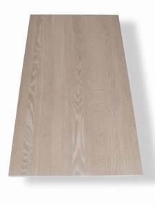 Tischplatte Weiß Nach Maß : tischplatte eiche premium wei ge lt aus der manufaktur by mbzwo ~ Cokemachineaccidents.com Haus und Dekorationen