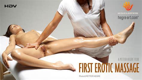 Hq Wish Nikola First Erotic Massage