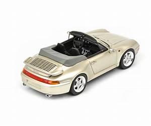 Porsche 911 Modelle : porsche 911 993 cabrio grau 1 43 pro r 43 pkw ~ Kayakingforconservation.com Haus und Dekorationen