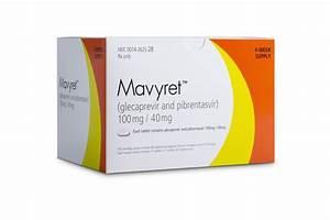 AbbVie's Mavy... Hepatitis C Treatment