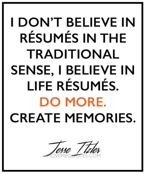 I Don T A Resume by Failure Moveme Quotes