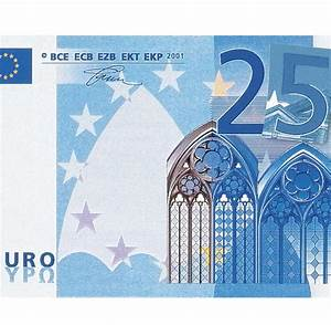 Zahlungsmittel: Warum gibt es eigentlich keinen 25 Euro Schein? WELT