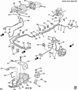 2000 Buick Lesabre Serpentine Belt Diagram