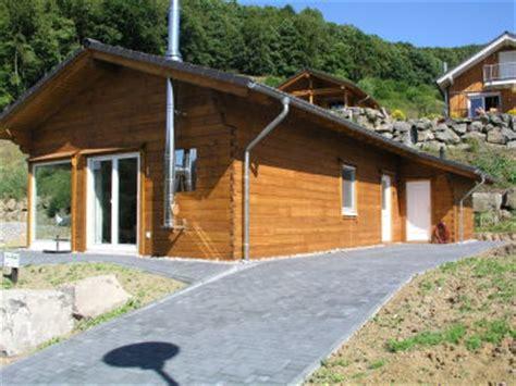 Ferienhäuser & Ferienwohnungen Am See In Der Eifel