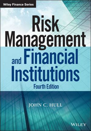 wiley risk management  financial institutions