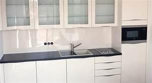 Küche Fliesenspiegel Plexiglas : k chenr ckw nde wandverkleidungen aus acrylglas ~ Markanthonyermac.com Haus und Dekorationen
