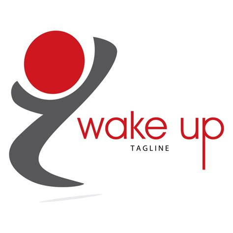 wake up logos for sale by aeldesign on deviantart