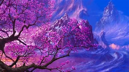 Sakura Desktop Wallpapers