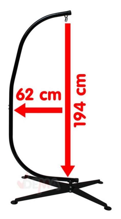 hamac siege support hamac siège suspendu acier charge 150 kg