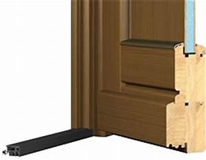 portes d39entrees en bois pour la lorraine et l39alsace With isolation phonique porte entrée