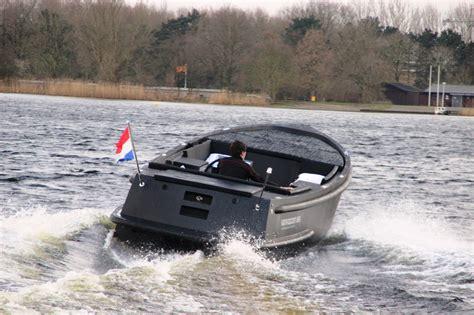Sloep Trailer Occasion by Verschuur Watersport De Grootste Sloepen Showroom Van