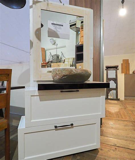 mobile bagno shabby mobile per bagno shabby chic compreso specchio