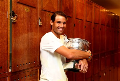 The Paris Interview: 12-time French Open champion Rafael ...