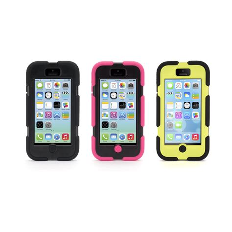 iphone 5c ebay griffin survivor heavy duty all terrain for iphone 5c