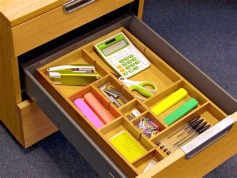 kitchen desk organizer adjustable flatware organizer bamboo kitchen storage 1540