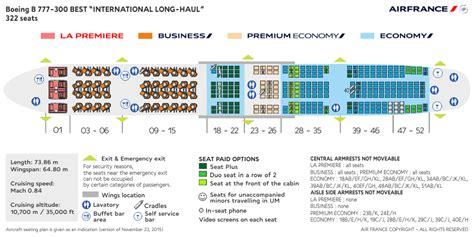 plan siege boeing 777 300er 777 cabins deployment schedule flyertalk forums