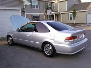 1999 Honda Civic : 1999 honda civic pictures cargurus ~ Medecine-chirurgie-esthetiques.com Avis de Voitures