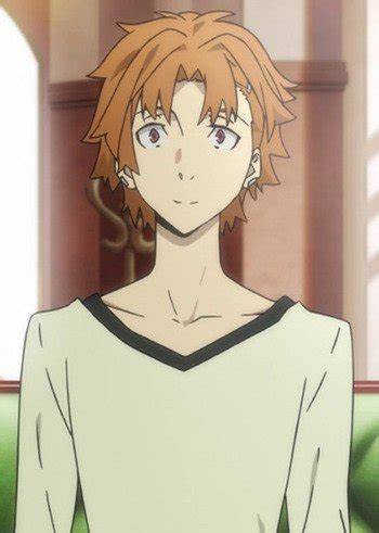 junichirou tanizaki anime planet