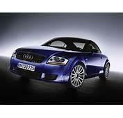 Audi TT Quattro  Favorite Cars