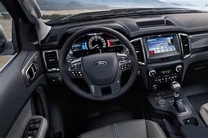 Ford Ranger Interieur : interior 2019 ford ranger in ogden ~ Medecine-chirurgie-esthetiques.com Avis de Voitures