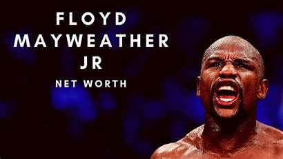 Mayweather Floyd Worth Jr Boxing Record Career