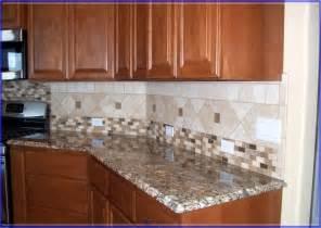 Kitchen Tile Backsplash Design Ideas Matching Kitchen Tile Backsplash Designs