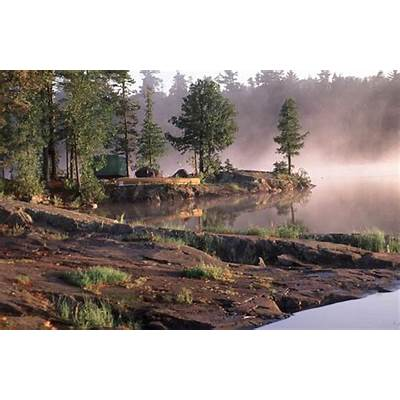 Boundary Waters Canoe Area Wilderness : Explore Minnesota