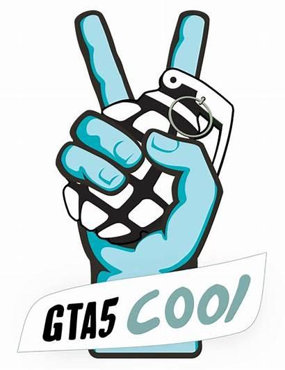 Gta Fivem Cool Gta5 Logos Tutoriels Linux