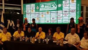 El Nacional Paraguayo De Rally 2017 Ya Est U00e1 En La L U00ednea De Partida Con El Guair U00e1 E Itap U00faa