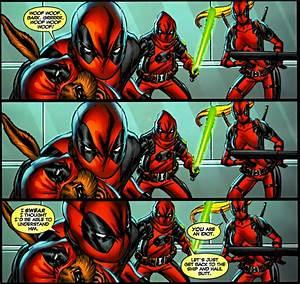 Deadpool Corps (Team) - Comic Vine