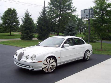 Jaguar S Type 2000 by Kirwin00 2000 Jaguar S Type Specs Photos Modification