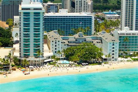 Trans Pacific Holidays In The South Pacific  Hawaii > O