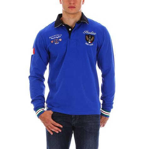 rugby polo italy ruckfield