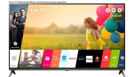 otto smart tv neuer lg 4k tv im deal smarte fernseher bei otto im angebot gesponsert chip