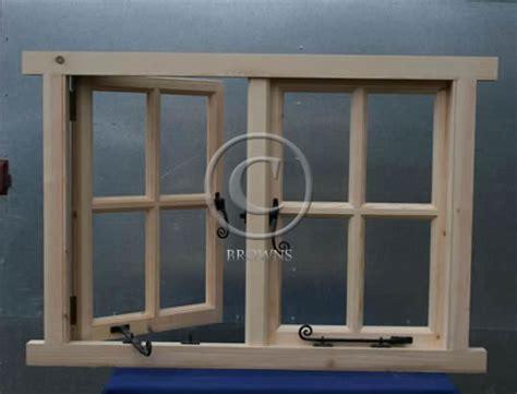 browns quality oak window service