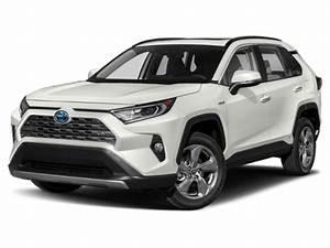 Toyota Rav4 2021 Hybrid Limited All Wheel Drive