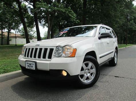 jeep grand cherokee laredo 2009 2009 jeep grand cherokee laredo 4x4 4dr suv in roselle nj