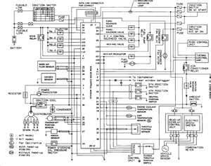 2002 nissan frontier wiring diagram free